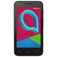 Sim Free Alcatel U3 3G Mobile Phone - Black