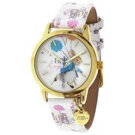 Beatrix Potter Peter Rabbit Watch