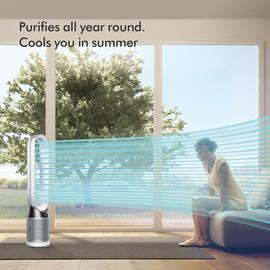 Dyson Pure Cool Tower Advanced Technology Air Purifier Fan