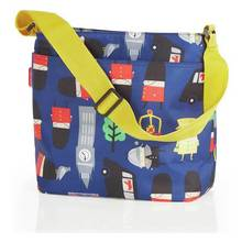 Cosatto Supa Change Bag - Britpop