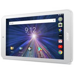 Acer Iconia One 8 16GB Tablet - White