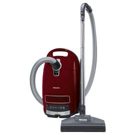 Miele C3 Complete Cat and Dog Bagged Cylinder Vacuum Cleaner