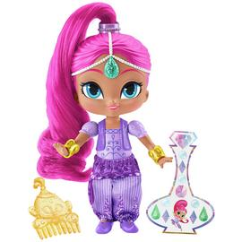 Shimmer and Shine Shimmer Doll