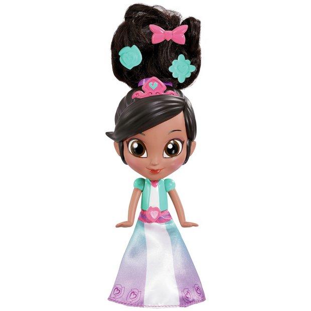 Buy Nella The Princess Knight Style Me Nella Assortment Dolls And
