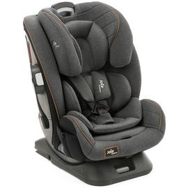 Joie Signature Every Stage FX Group 0+1/2/3 Car Seat - Black