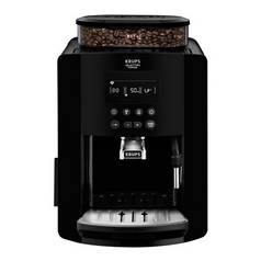Krups EA817040 Arabica Coffee Machine - Black