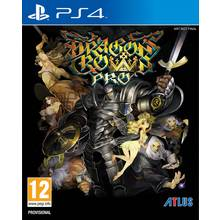 Dragon Crown Pro Battle Hardened PS4 Game