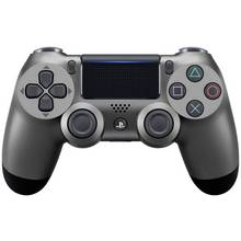 PS4 DualShock 4 V2 Wireless Controller - Steel Black