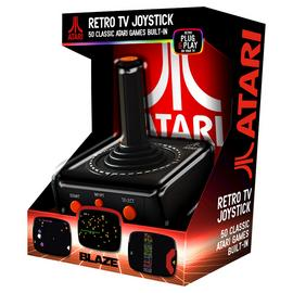 Atari Retro Console TV Plug and Play