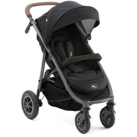Joie Mytrax Flex Signature Pushchair - Noir
