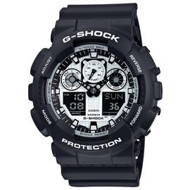 Casio G-Shock Men's Black Resin Strap Watch
