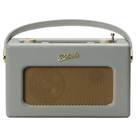 Roberts Revival RD70 DAB / DAB+ / FM Radio - Dove Grey