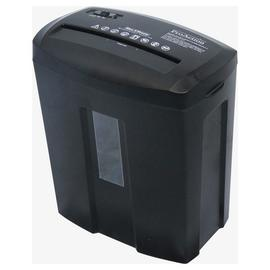 ProAction 6 Sheet 15 Litre Micro Cut Shredder