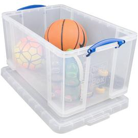 Really Useful Box 84 Litre Storage Box