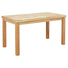 Argos Home Gloucester Solid Wood Coffee Table