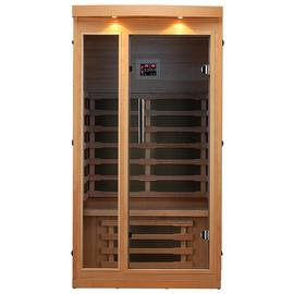 Canadian Spa Company Huron 2 Person 50HZ Far Sauna