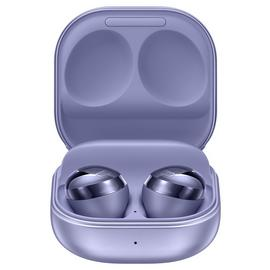 Samsung Galaxy Buds Pro True Wireless Earbuds-Phantom Violet