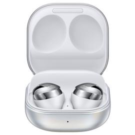 Samsung Galaxy Buds Pro True Wireless Earbuds-Phantom Silver