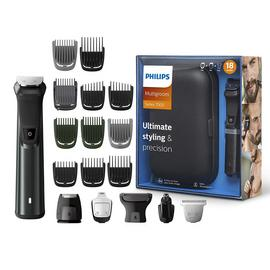 Philips 18 in 1 Beard Trimmer and Hair Clipper Kit MG7785/20