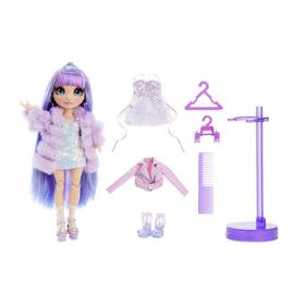 Rainbow High Fashion Doll - Violet Willows