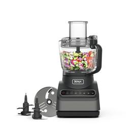 Ninja BN650UK Auto IQ Compact Food Processor