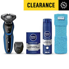 Philips 5000 Series Shaver Gift Set Best Price, Cheapest Prices