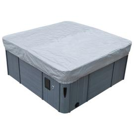 Canadian Spa Company Hot Tub Cover Cap - 198 x 198cm