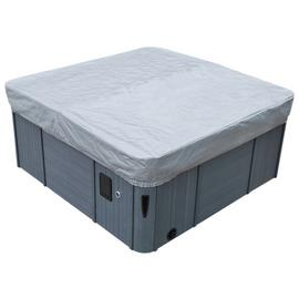 Canadian Spa Company Hot Tub Cover Cap - 229 x 229cm