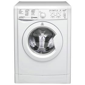 Indesit IWC71252 7KG 1200 Spin Washing Machine - White Best Price, Cheapest Prices