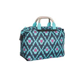 it Luggage World's Lightest Small Aztec Holdall