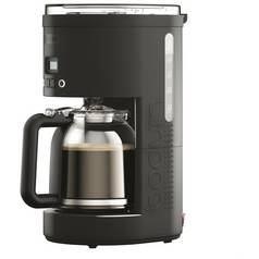 Bodum Bistro Programmable Filter Coffee Maker - Black