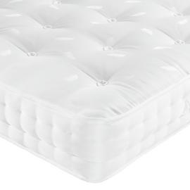 Argos Home Salisbury 1000 Pocket Sprung Natural Mattress