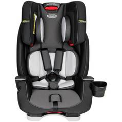 Graco Milestone LX Groups 0 1 2 3 Car Seat