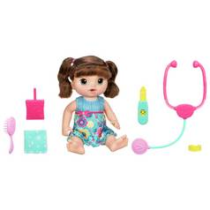 1692cc3a4f Baby Alive Sweet Tears Baby (Brunette)