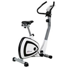 Motivefitness by Uno HT400 Upright Exercise Bike