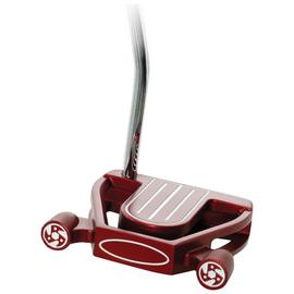 Ben Sayers XF NB2 Putter - Red