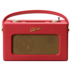 Roberts Revival RD70 DAB / DAB+ / FM Radio - Red