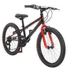 Piranha Frenzy 20 Inch Bike