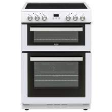 Bush BLC60DBL Electric Cooker - White Best Price, Cheapest Prices
