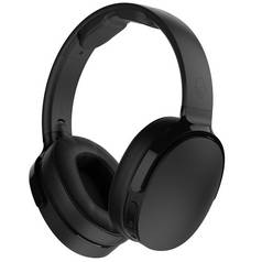 Skullcandy Hesh 3 Wireless Over - Ear Headphones - Black