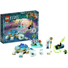 LEGO Elves Naida and the Guardian Water Turtle - 41191