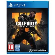 Call of Duty: Black Ops 4 PS4 Pre-Order Game