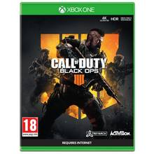 Call of Duty: Black Ops 4 Xbox One Pre-Order Game