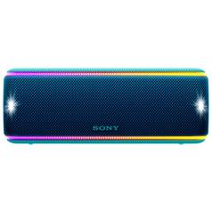 Sony SRSXB31L Portable Wireless Speaker - Blue