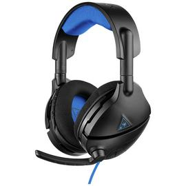 Turtle Beach Stealth 300 PS4 Headset - Black