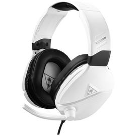 Turtle Beach Recon 200 Xbox One, PS4, Switch Headset - White