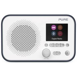 Pure Elan BT3 Portable Radio - Slate Blue