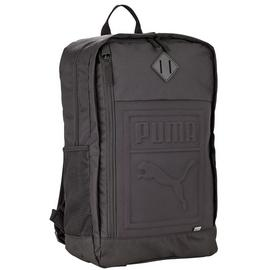 Puma Embossed 27L Backpack - Black