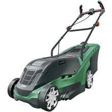 Bosch Universal Rotak 550 37cm Electric Lawnmower - 1300W