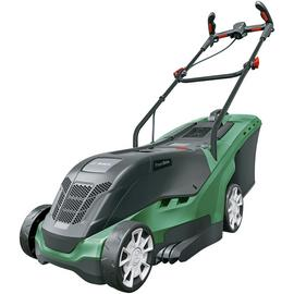 Bosch Universal Rotak 550 37cm Electric Lawnmower - 1300W